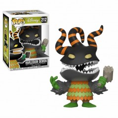 Figurine Pop Harlequin demon (Disney L'étrange noel de Monsieur Jack)
