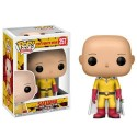 Figurine Pop Saitama (One Punch Man)
