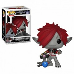 Figurine Pop Sora Monster's Inc (Kingdom Hearts 3)
