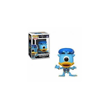 Figurine Pop Donald Monster's Inc (Kingdom Hearts 3)