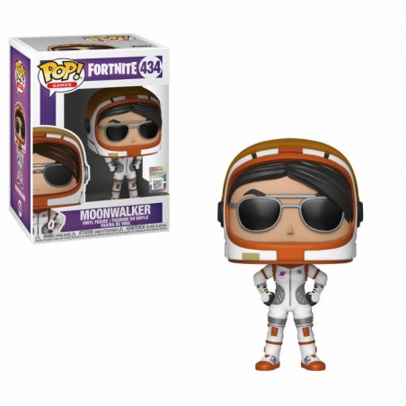 Figurine Pop Moonwalker (Fortnite)