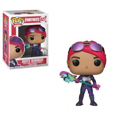 Figurine Pop Brite Bomber (Fortnite)