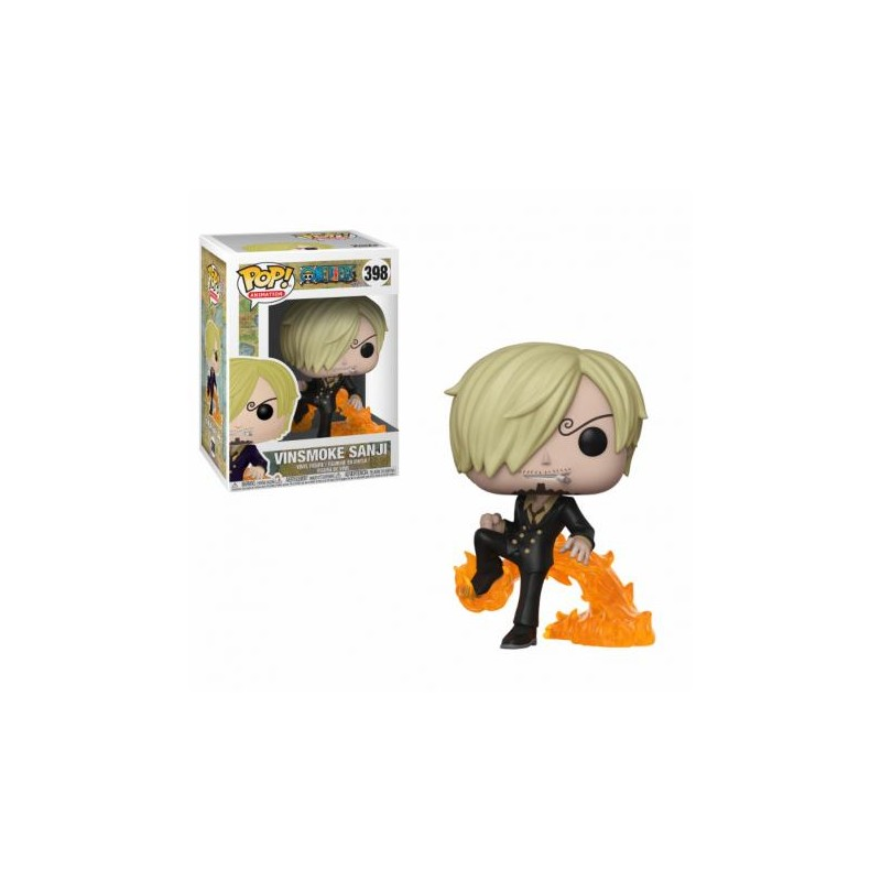 Figurine Pop Vinsmoke Sanji (One Piece)