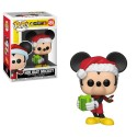 Figurine Mickey Holiday (Disney Mickey 90 ans)