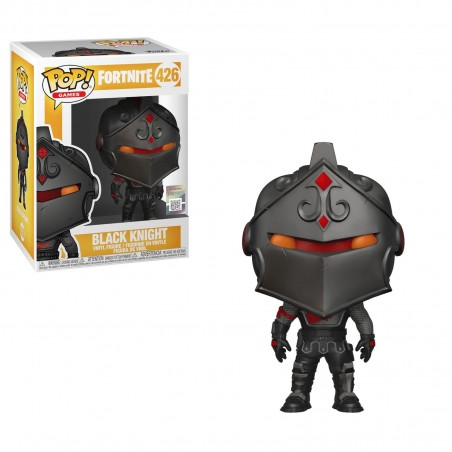 Figurine Black Knight (Fortnite)
