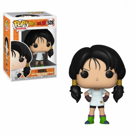 Figurine Videl (Dragon Ball Z)