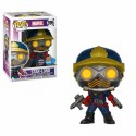 Figurine Star Lord Classic Exclusive GOTG Comic (Marvel)