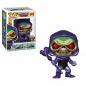 Figurine Skeletor with Battle Armor Metallic Exclusive (Masters of the Universe)