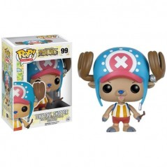 Figurine Pop Tony Tony Chopper (One Piece)
