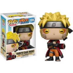 Figurine Pop Naruto Sage Mode Exclusive (Naruto Shippuden)