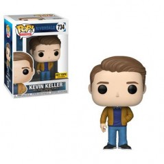 Figurine Pop Kevin Keller Exclusive (Riverdale)