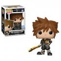 Figurine Pop Sora Guardian Form Exclusive NYCC 2018 (Kingdom Hearts)