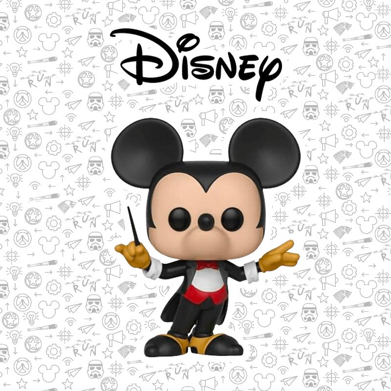 Funko Pop! Disney