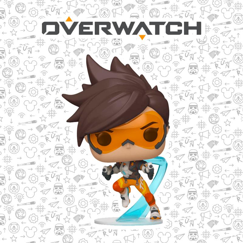 Funko pop! Overwatch
