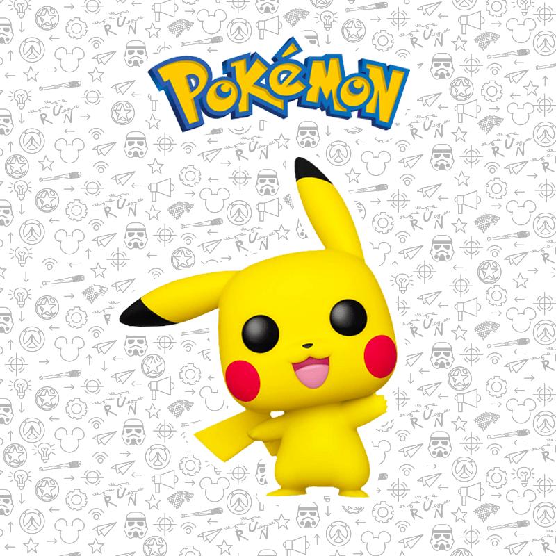 Funko Pop!  Pokemon