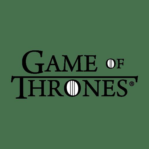 logo game of thrones