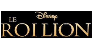 logo le roi lion