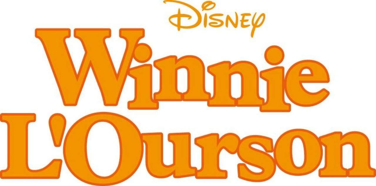 logo winnie l'ourson